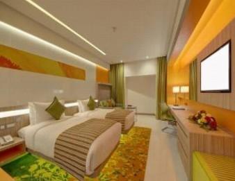 Otel Aydınlatma4